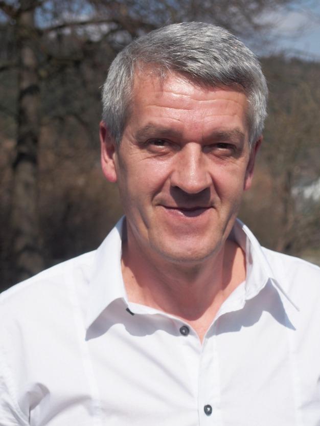 Ray Hutterer
